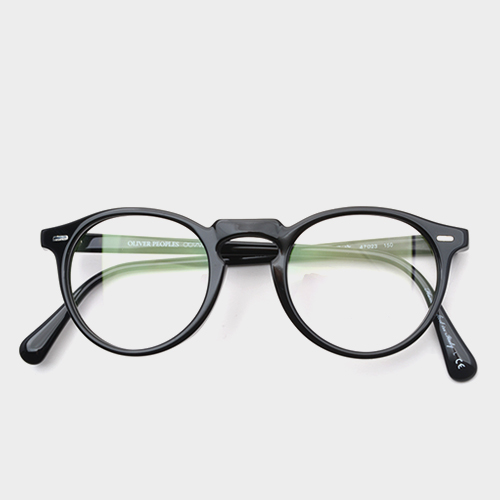 [올리버피플스안경] OV5186A 1005 Gregory Peck (OLIVER PEOPLES)