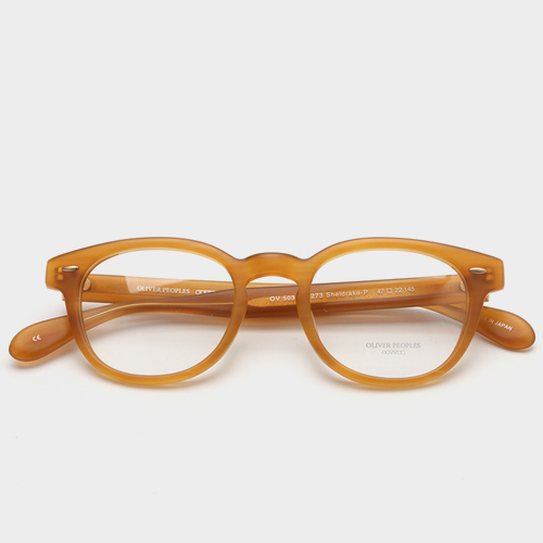 [올리버피플스안경] Sheldrake P MGDW (OLIVER PEOPLES)