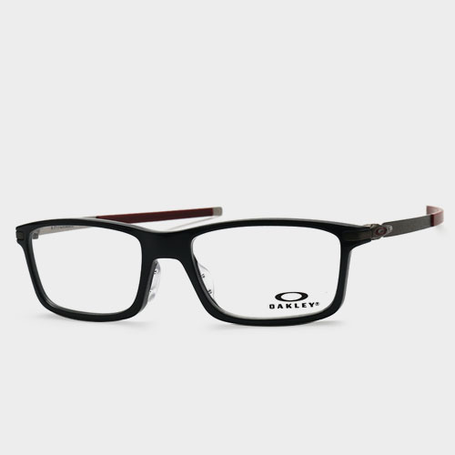 [오클리안경] A PITCHMAN OX8096 0155 Satin Black (OAKLEY)