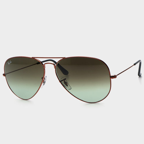 [레이밴선글라스] RB3026 AVIA TOR LARGE METAL II 9002 A6 (62) (Ray-Ban)