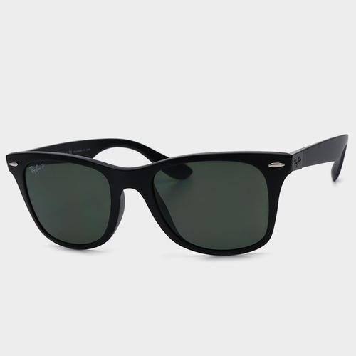 [레이벤선글라스] RB4195F LITE FORCE 601S 9A (52) POLARIZED P3 LENS (Ray-Ban) / 45% SALE