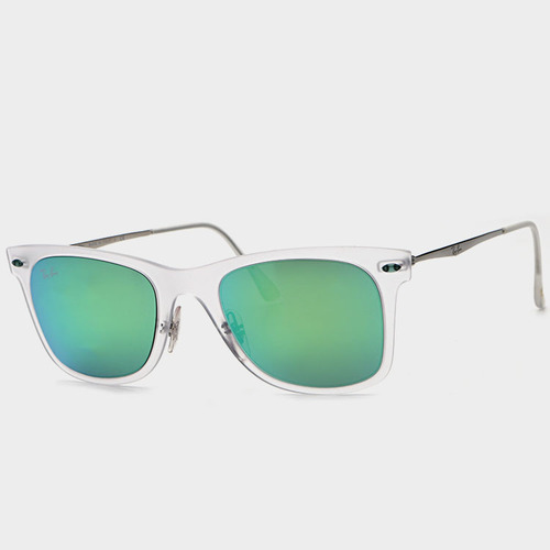 [레이벤선글라스] RB4210 LIGHT RAY 646 3R (50) (Ray-Ban) / 40% SALE