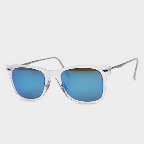 [레이벤선글라스] RB4210 LIGHT RAY 646 55 (50) (Ray-Ban) / 30% SALE