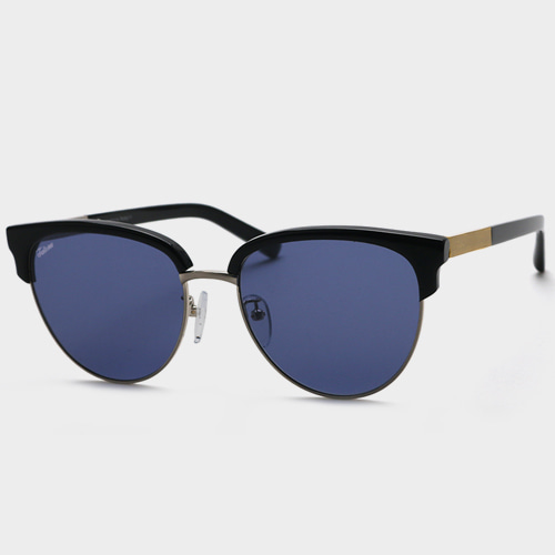 페이크미 Hawthorne Perfect 1 2 BSV (Blue Lens)