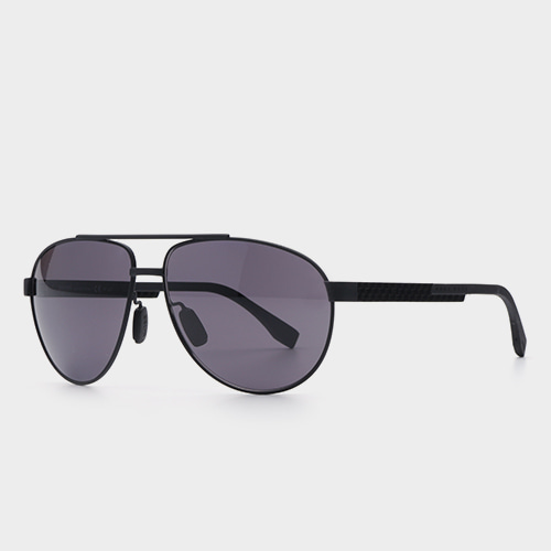 [휴고보스선글라스] BOSS0752FS KCQ3H (Polarized Lens) 편광렌즈 (HUGO BOSS)