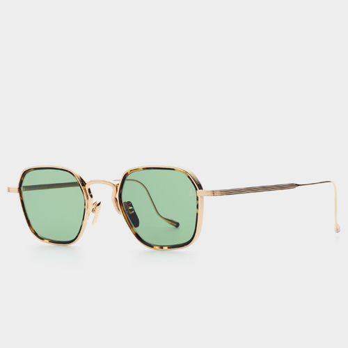 자크마리마지 JMMWT40 WYATT GOLD (Green Lens)