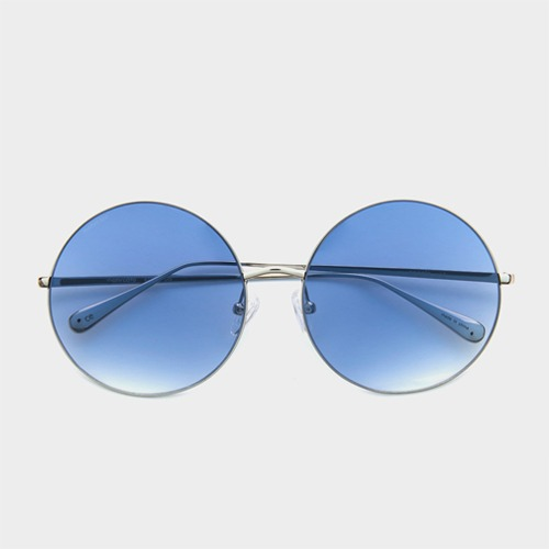 마르카토 angela 002 (Blue Gradation Lens)