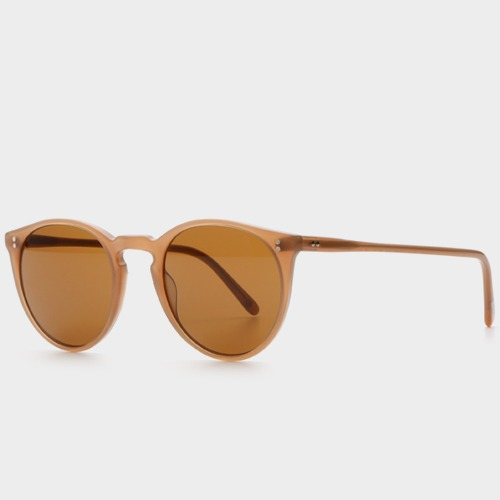 올리버피플스 OV5183SM 160753 (48) O'malley NYC (Brown Lens)