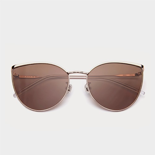 마르카토 siena 003 (Brown Lens)