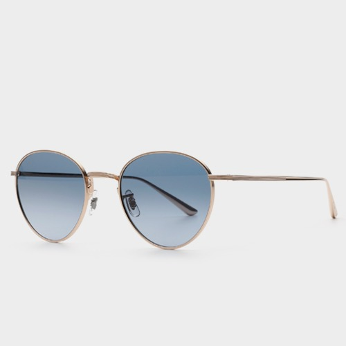 올리버피플스 OV1231ST 5035Q8 BROWNSTONE 2 (Blue Gradation Lens)