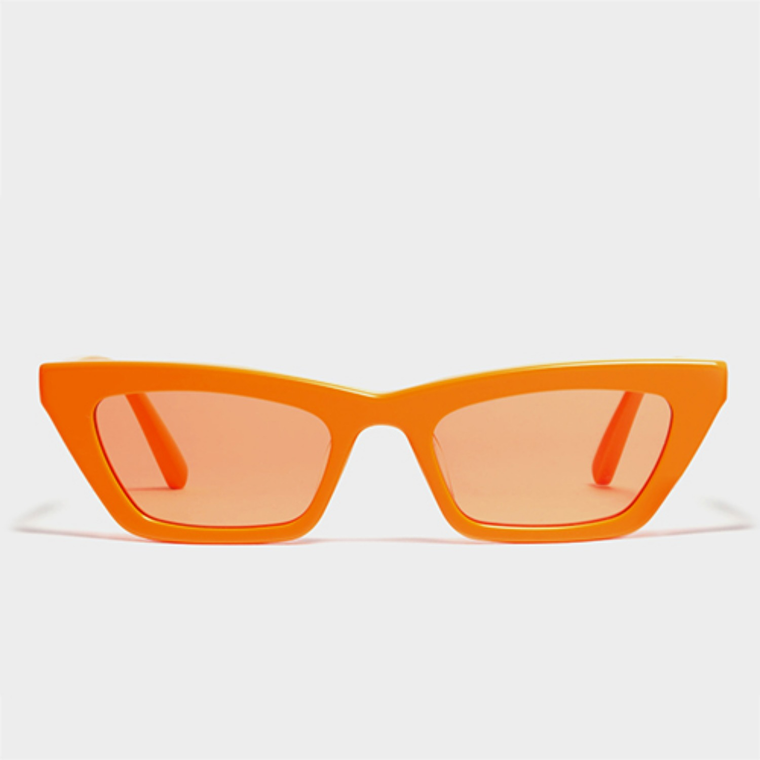 젠틀몬스터 CHAPSSAL OR1 (Orange Lens)