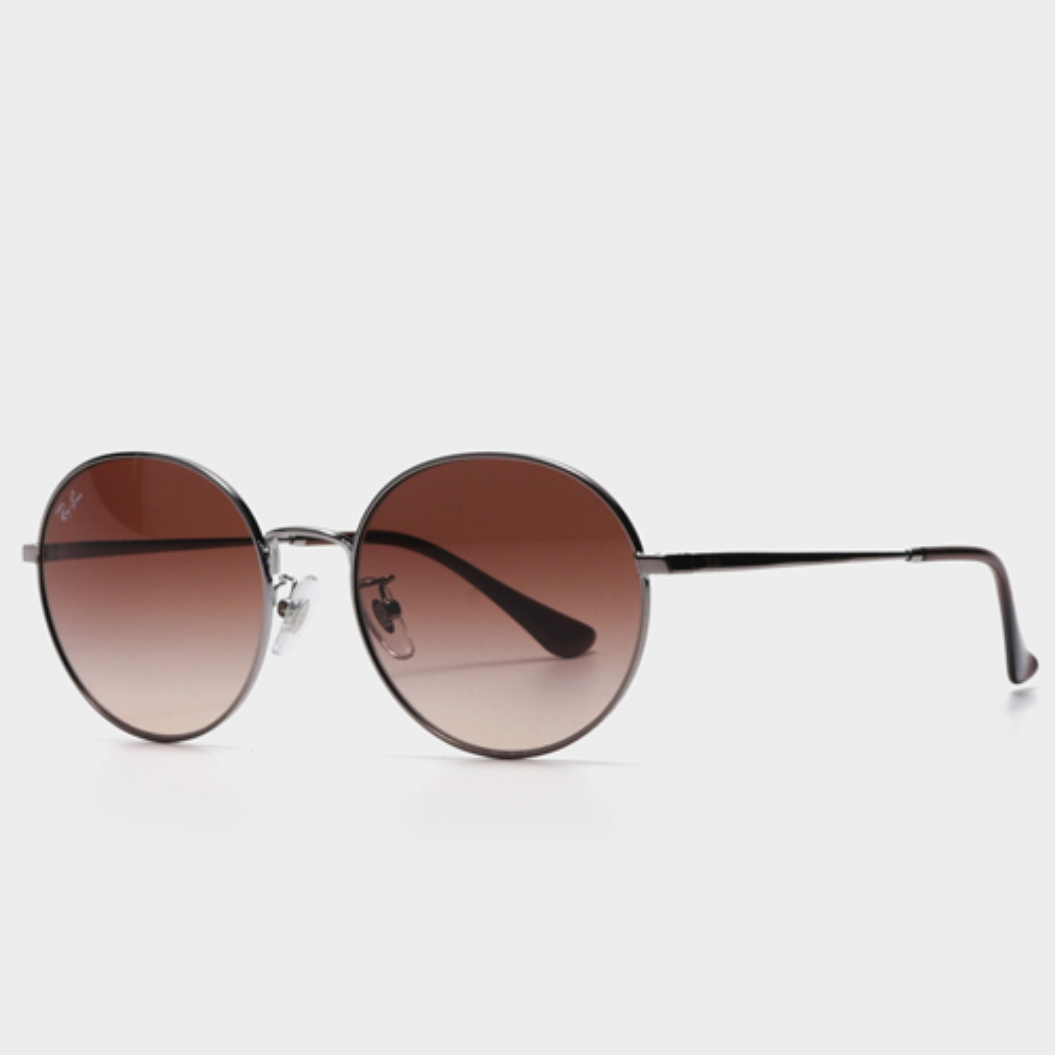 레이벤 RB3612D 004 13 (56) (Brown Gradation Lens)