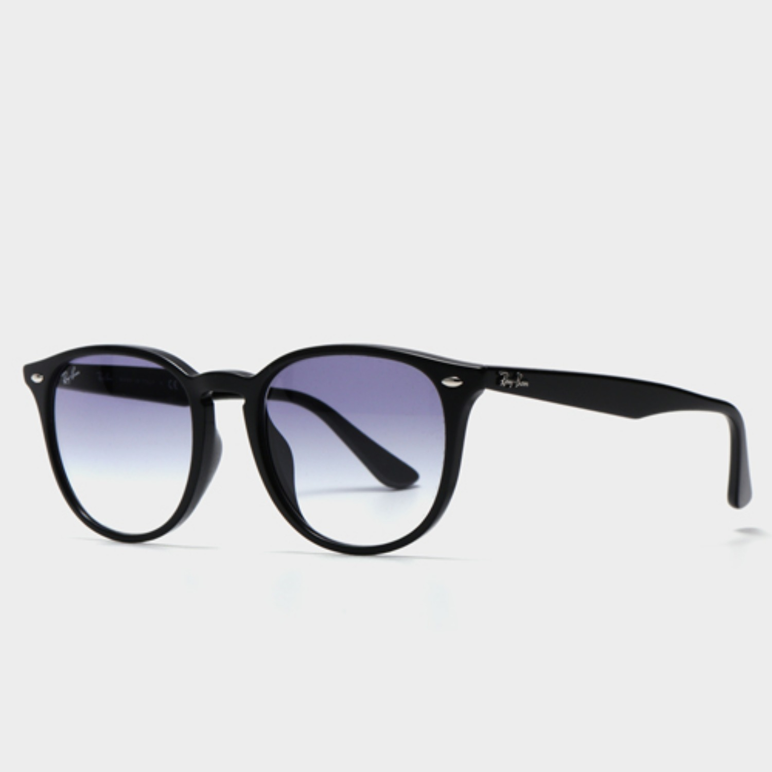 레이벤 RB4259F 601 19 (53) (Blue Gradation Lens)