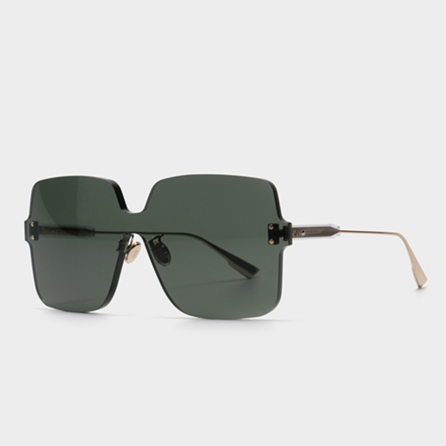 크리스챤디올 Dior Color Quake1 1EDQT (Green Lens)