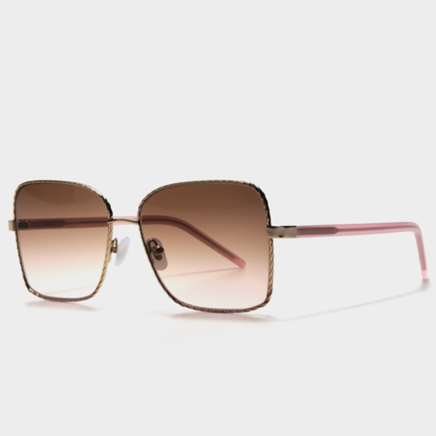 포아쉑 Mobster GP2 2 (Brown Gradation Lens)