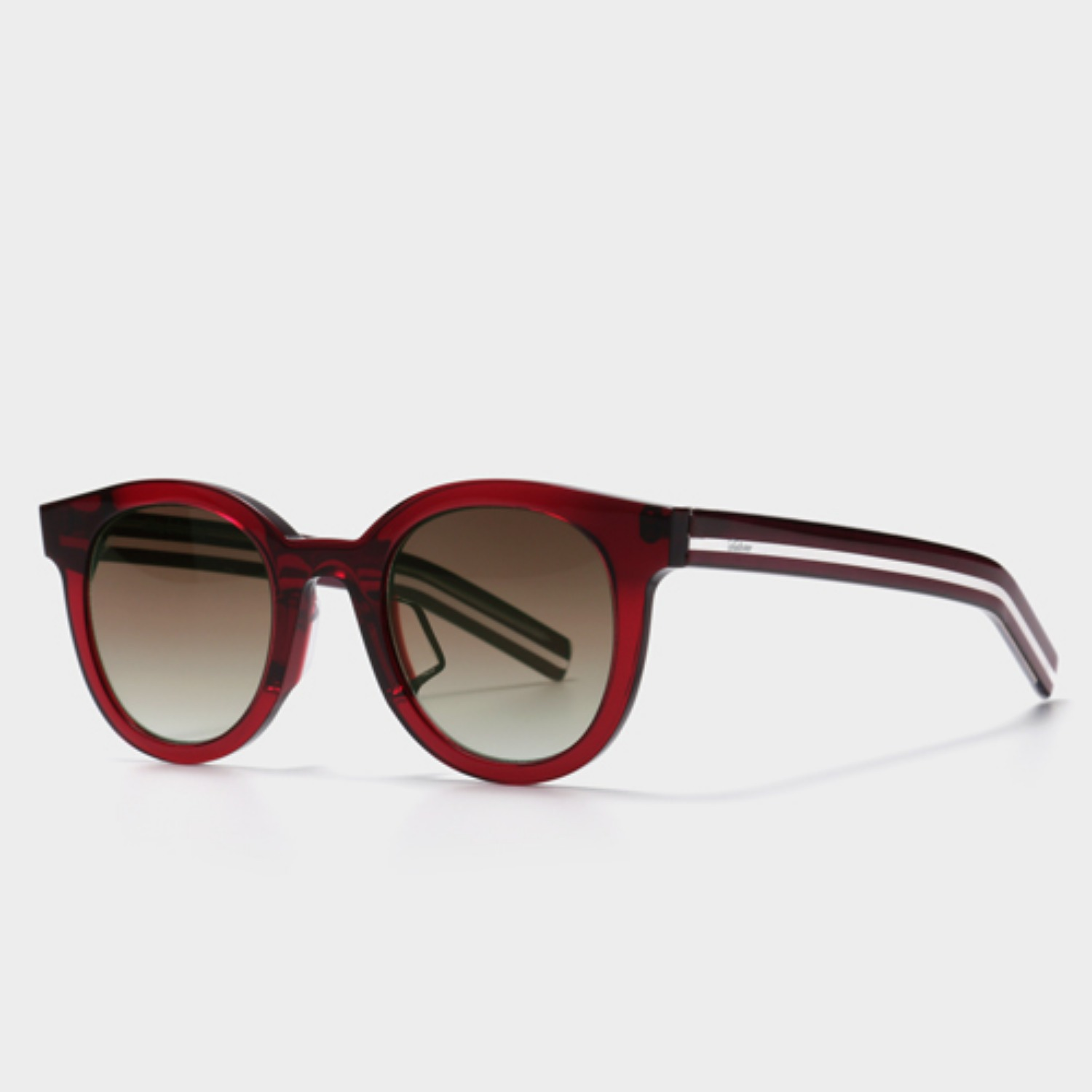 페이크미 Mari CRD (Brown Gradation Lens)