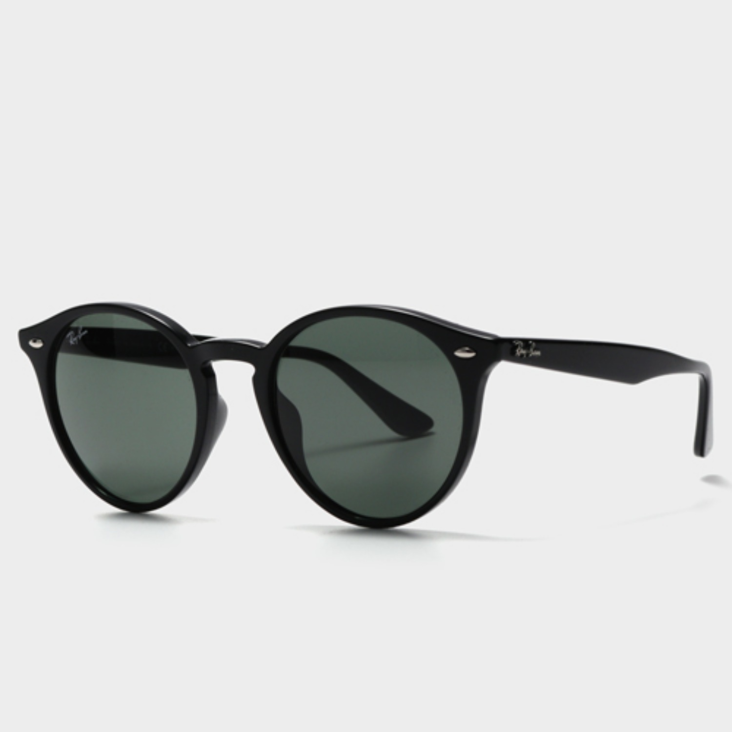 [레이벤선글라스] RB2180F 601 71 (51) (Green Lens) (Ray-Ban) / 54% SALE