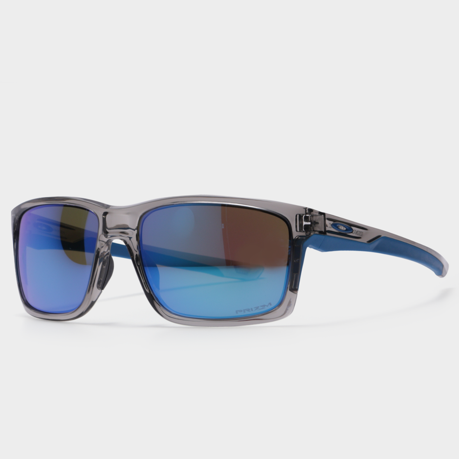 [오클리선글라스] 메인링크 MAINLINK XL OO9264 4261 GREY INK (Blue Mirror) (OAKLEY)