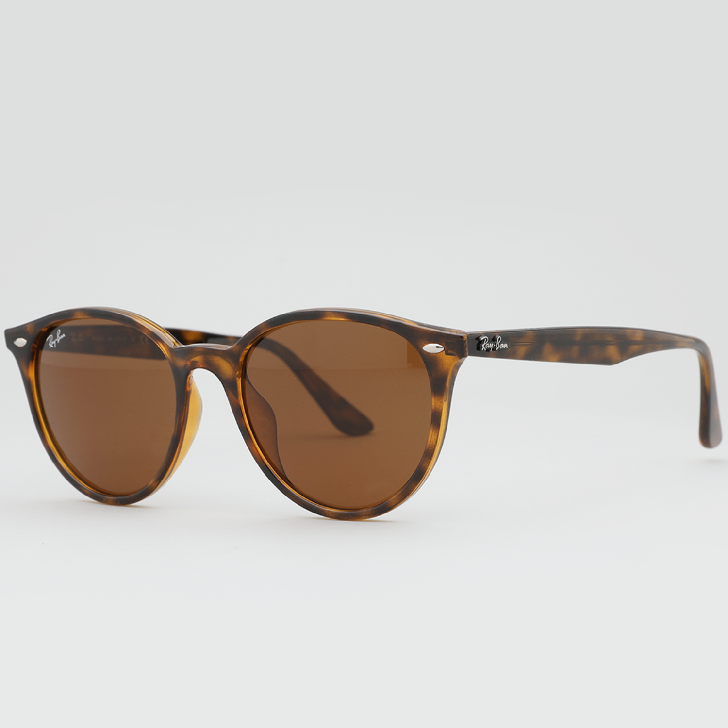[레이벤선글라스] RB4305F 710 73 (Brown Lens) (Ray-Ban)