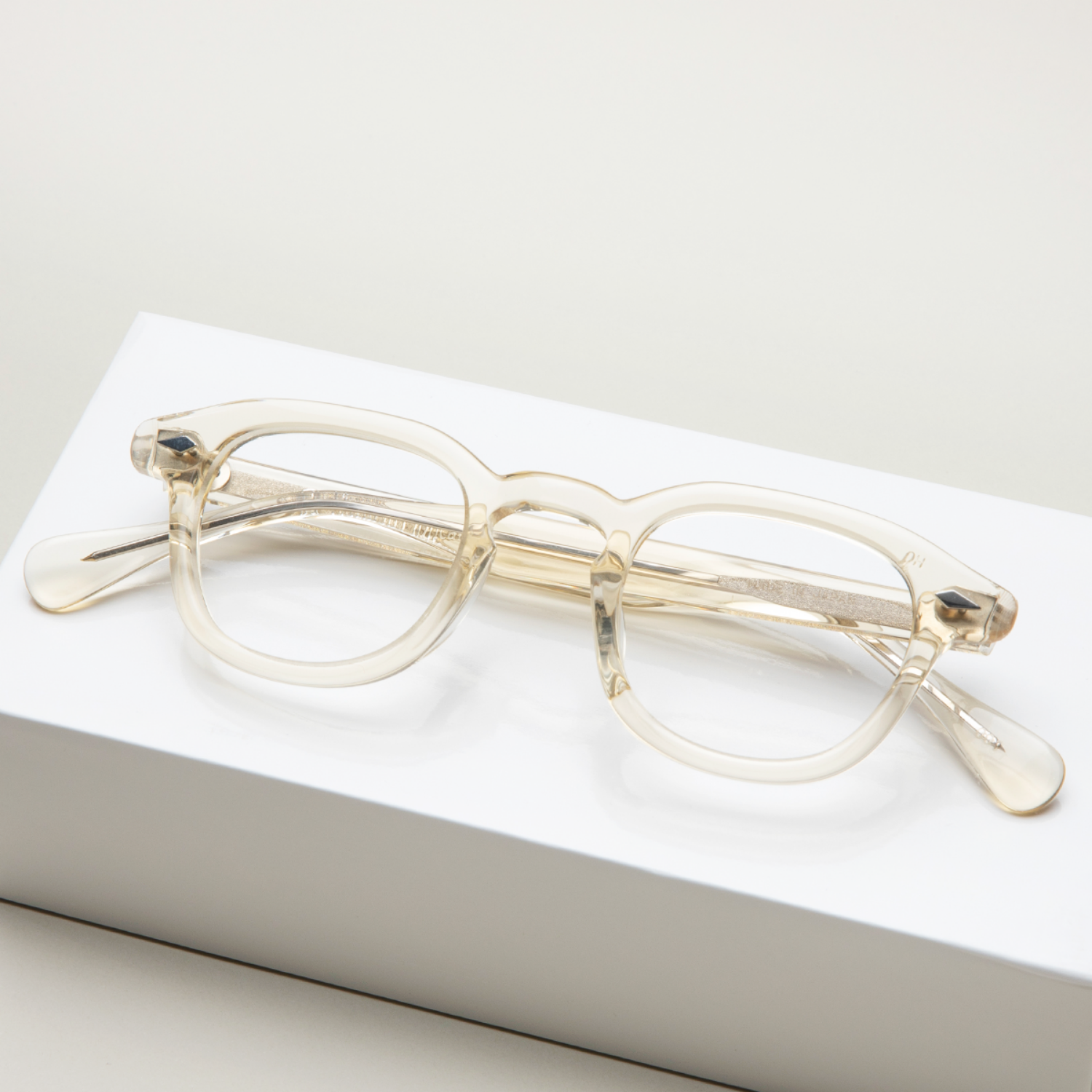 하만옵티컬 안경 월리스 WALLIS KINARI CLEAR HARMAN OPTICAL