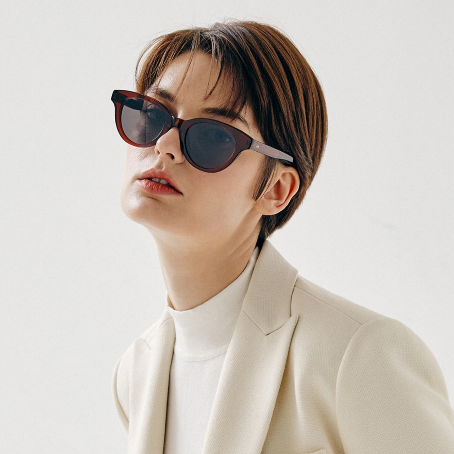 진저아이웨어 안경 Easy 82% Van dyck GINGER EYEWEAR