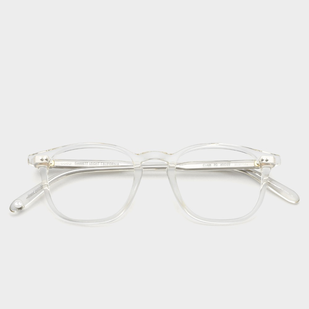 가렛라이트 클라크 CLARK PG (Pure Glass) (45) GARRETT LEIGHT