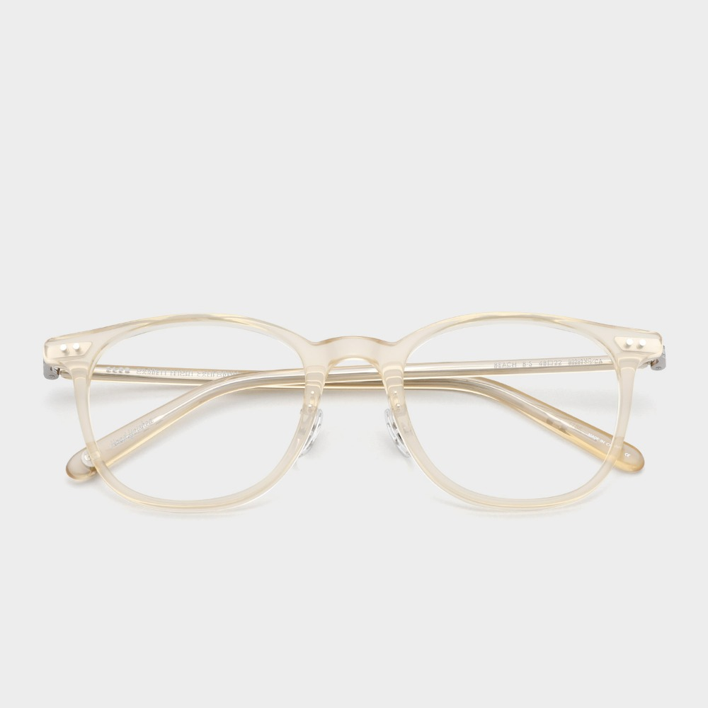 가렛라이트 비치 BEACH B S (Blonde Silver) (49) GARRETT LEIGHT