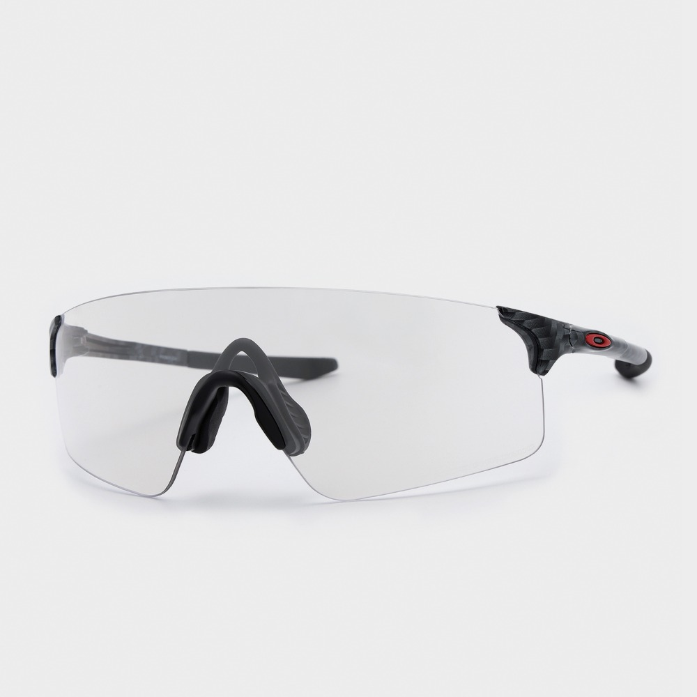 오클리 선글라스 이브이제로 블레이즈 EVZERO BLADES A OO9454A 0438 Clear Black Iridium Photochromic OAKLEY