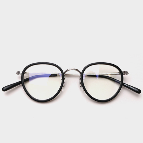 [올리버피플스안경] OV1104 5119 MP 2 MBK (LIMITED EDITION) (OLIVER PEOPLES)