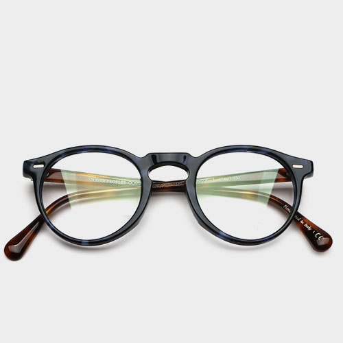 [올리버피플스안경] OV5186A 1569 Gregory Peck (OLIVER PEOPLES)