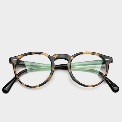 [올리버피플스안경] OV5186A 1610 Gregory Peck (OLIVER PEOPLES)