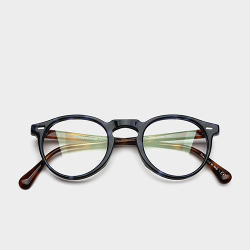 [올리버피플스안경] OV5186A 1569 Gregory Peck (OLIVER PEOPLES LA)
