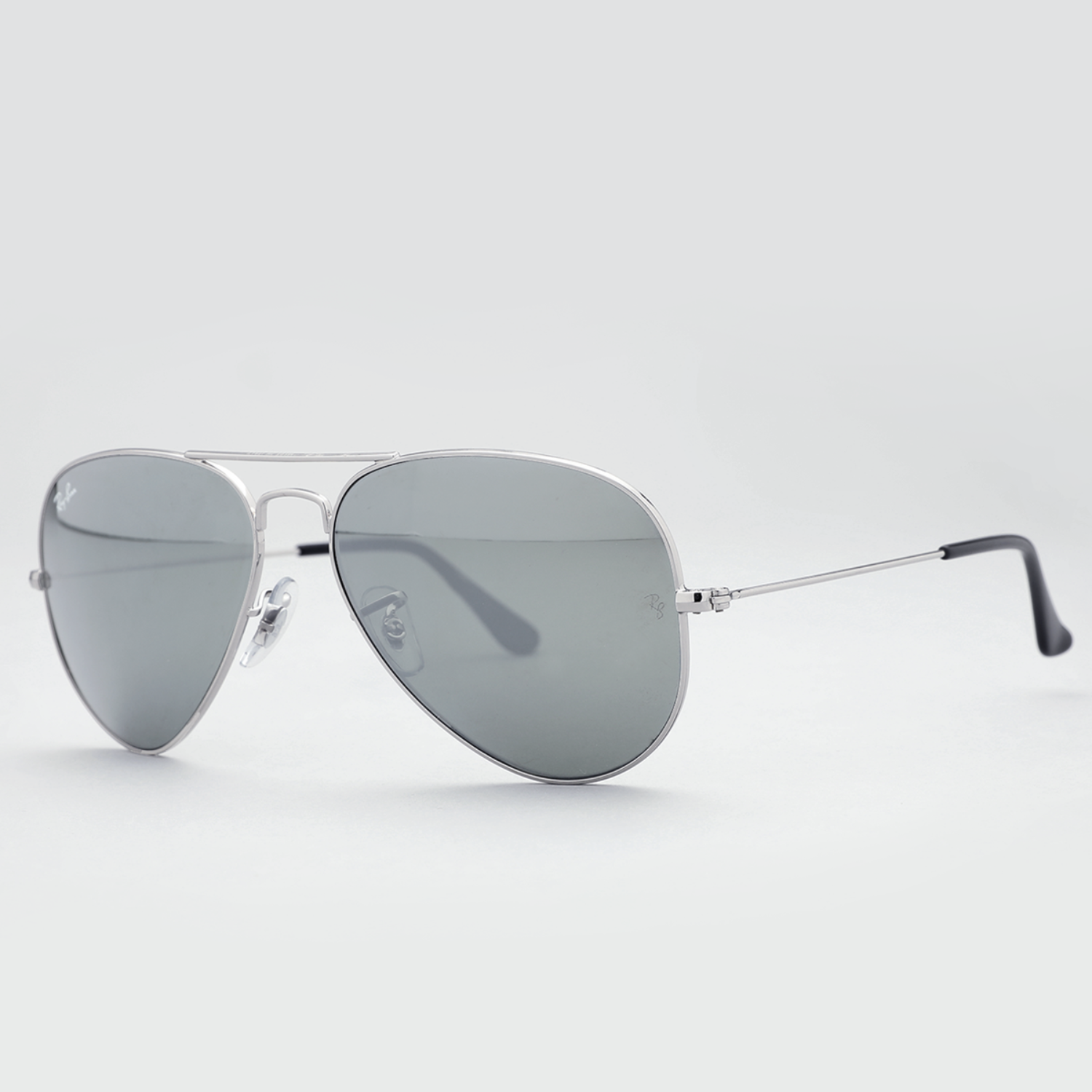 [레이벤선글라스] RB3025 AVIATOR LARGE METAL W3277 (58) (Silver Mirror) 실버미러 (Ray-Ban)