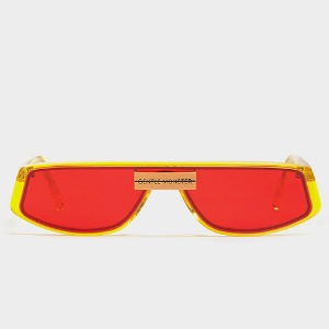 젠틀몬스터 COLD YC2 (Red Lens)