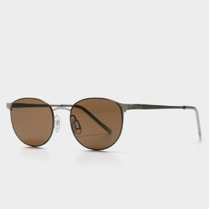 스틸러 FUZZ KIDS STL03 (Brown Lens)